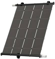 Unglazed Solar panel - HC Series